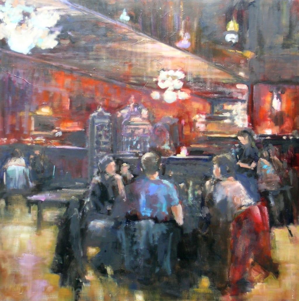 Grand Café (Rouge)