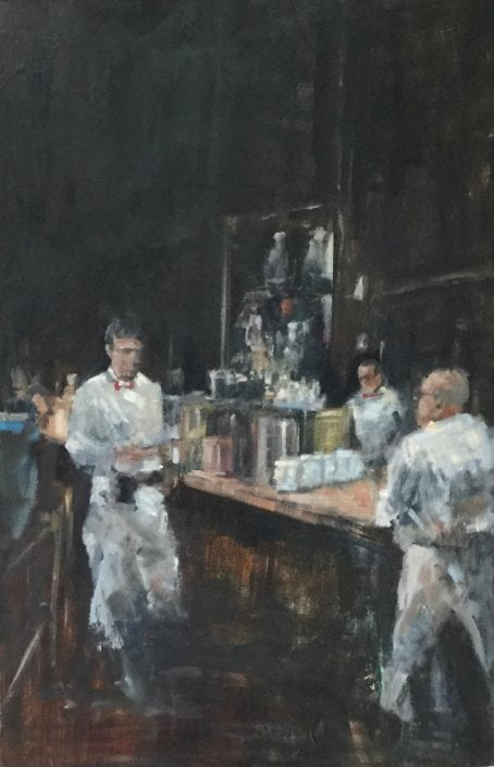 Grand Café Perron 1