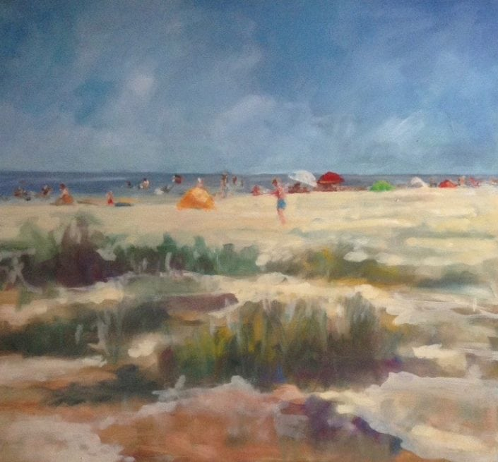Strand Warkum